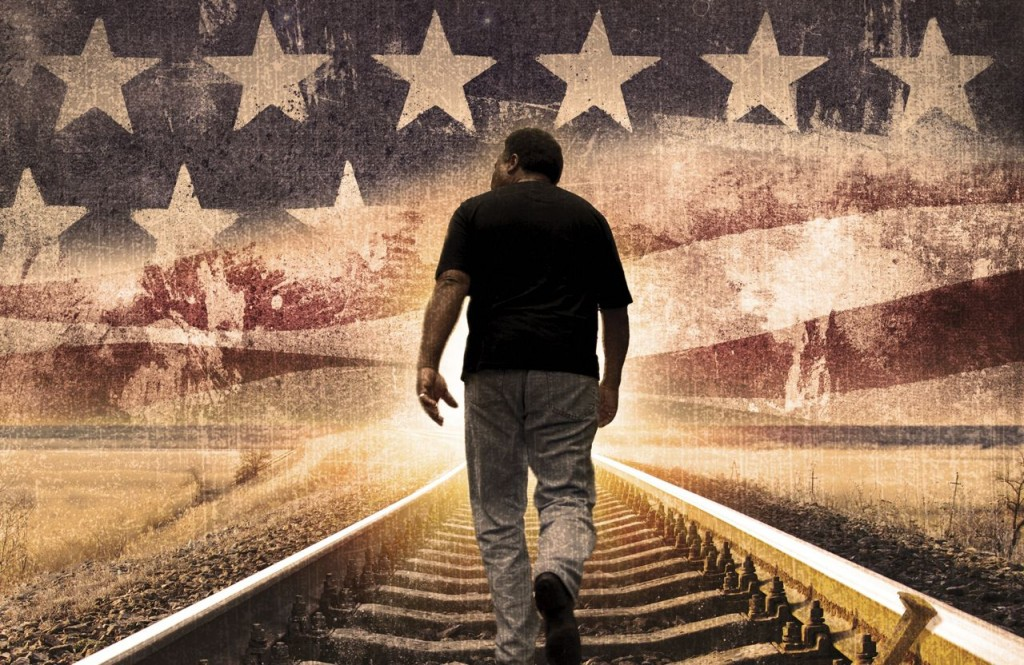 'Runaway Slave' Is the Red Pill for RacialPolitics