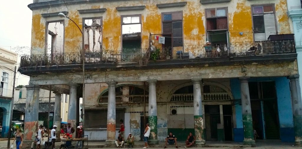 Seeing Cuba's Lies with My Own Eyes
