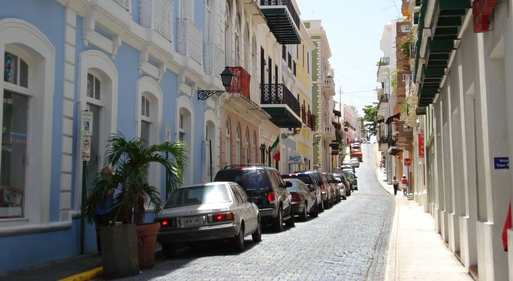 Given the long-term drift towards socialism in the United States, Frank Worley believes Puerto Rico can do better as an independent nation — but only with the right constitution and founding leadership. (Old San Juan, mrami)
