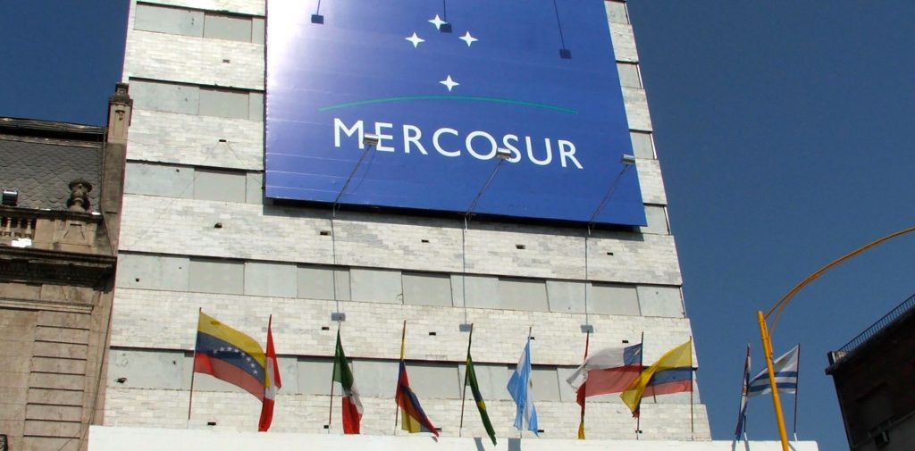 Why Mercosur Is a Dead Horse